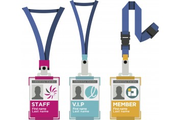 Things to consider when designing your ID Cards